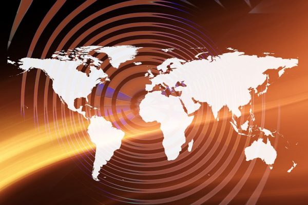 Notiziario sulla situazione epidemiologica internazionale delle malattie infettive degli animali – Marzo 2015